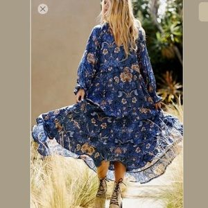 Spell & The Gypsy Aurora Boho Dress
